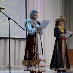 День башкирской поэзии (16.10.15)