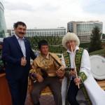 «Съезд кураистов Башкортостана»